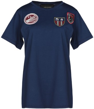 Mr & Mrs Italy T-shirts - Item 12253429SV