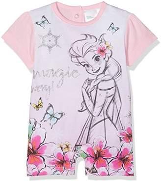 Disney Baby Girls' 45394/AZ Romper,(Size:6/9)