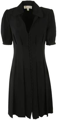 Michael Kors Little Pleated Dress