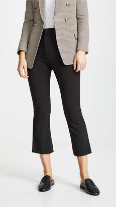 McGuire Denim Lou Lou Cropped Gainsbourg Trousers