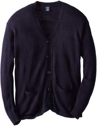 U.S. Polo Assn. U.s. Polo School Uniform Boys 8-20 V-Neck Cardigan Sweater