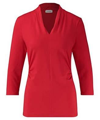 Gerry Weber Women's 170215-35015 Long Sleeve Top,(Size: 44)