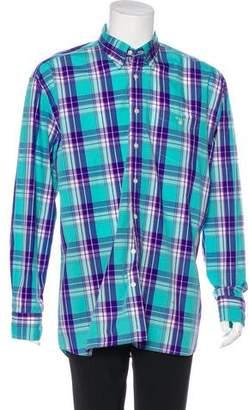 Gant Pinner Poplin Shirt