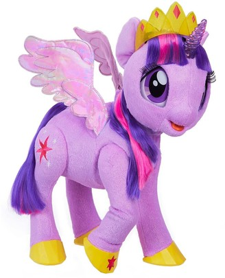 My Little Pony The Movie My Magical Princess Twilight Sparkle Figure