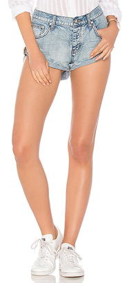 One Teaspoon Bandits Short $99 thestylecure.com