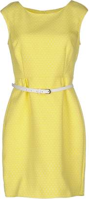 ANONYME DESIGNERS Short dresses - Item 34579469PW