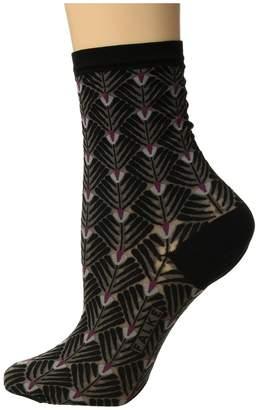Falke Fantal Ankle Women's Crew Cut Socks Shoes