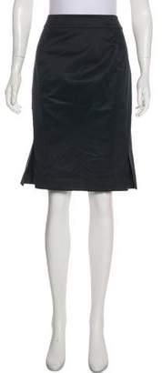 Malo Knee-Length Pencil Skirt