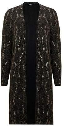 Wallis Gold Embellished Jacket
