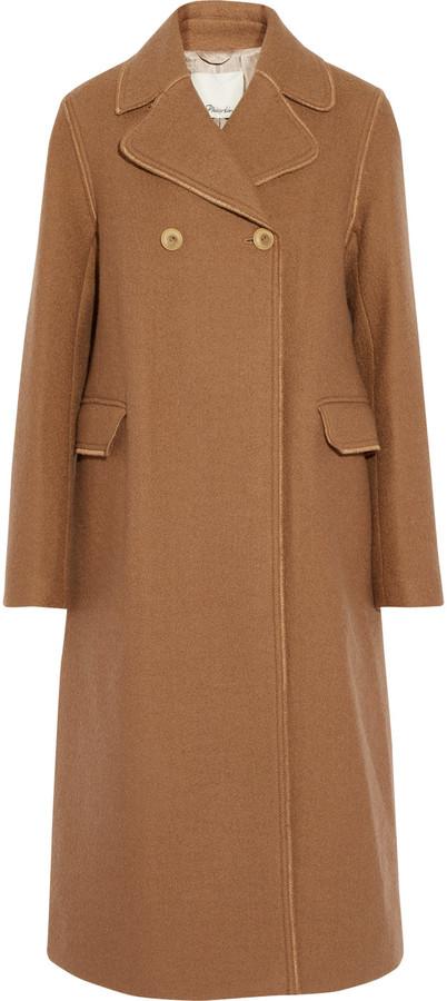 3.1 Phillip Lim3.1 Phillip Lim Wool-blend coat