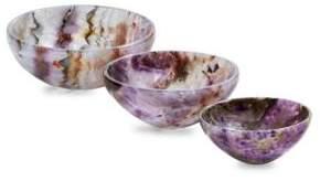 Rab Labs ANNA By RabLabs Medium Amethyst Bowl