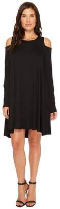 Karen Kane Cold Shoulder Maggie Dress Women's Dress