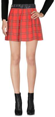 SKIRTS - Mini skirts XBAKKO Clearance Latest Collections Good Selling For Sale Low Price Sale Sale Largest Supplier Deals Cheap Price VHatz6P9Y
