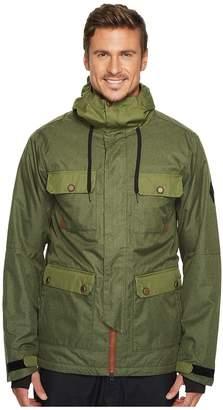 686 Cult Insulated Jacket Men's Coat