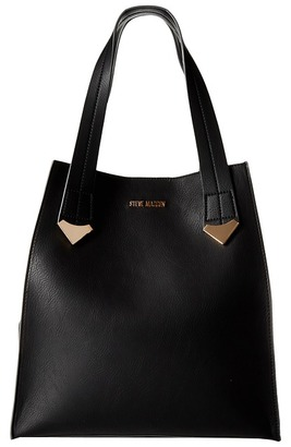 Steve Madden Brylee Large Tote $88 thestylecure.com