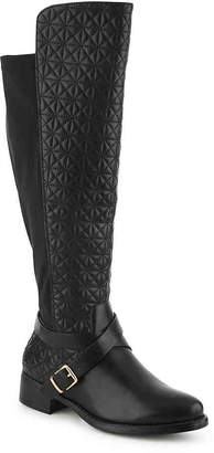 Celebrity Pink Dare You Wide Calf Riding Boot - Women's