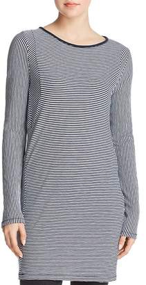 Rag & Bone Directional-Stripe Dress