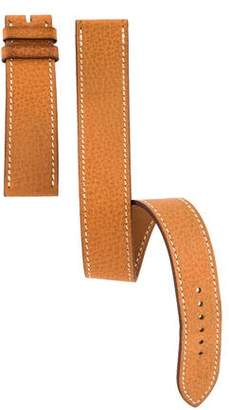 Hermes 20mm Double Tour Watch Strap