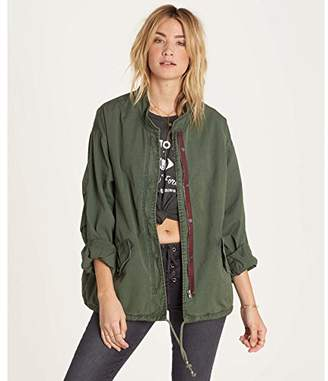 Billabong Women's Army of One Jacket