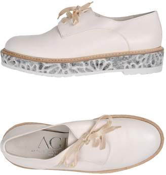 Attilio Giusti Leombruni AGL Lace-up shoes - Item 11116822BG