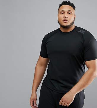 adidas Training Compression T-Shirt In Black CF7235