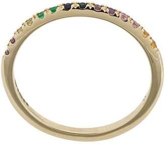 Otiumberg Rainbow gems ring