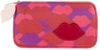 Jimmy Choo Jimmy Choo Printed Compact Mirror