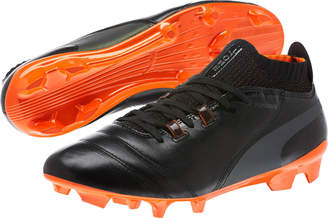 PUMA ONE Lux FG Mens Soccer Cleats