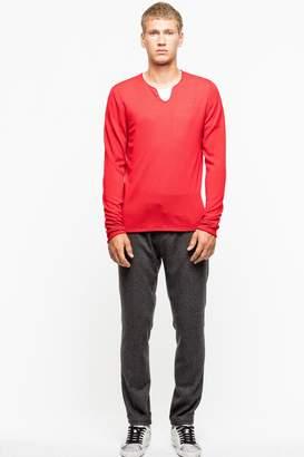 Monastir Merinos Sweater