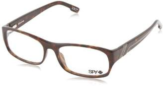 SPY Dorian Rectangular Eyeglasses