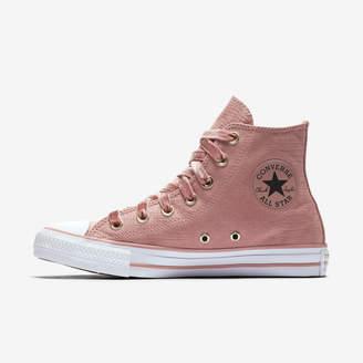Nike Converse Chuck Taylor All Star Gator Glam High TopWomens Shoe