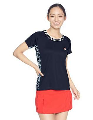 Men's Clothing Size Xl Activewear Tops Fila Long Sleeve Shirt