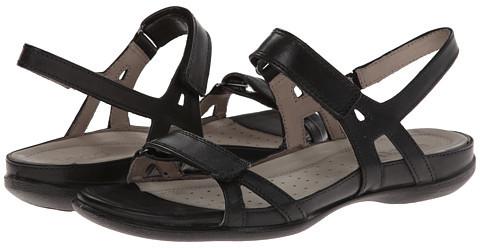 Ecco Flash Ankle Sandal
