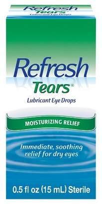 Refresh Tears® Moisture Drops $9.79 thestylecure.com