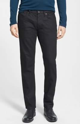 John Varvatos 'Bowery' Slim Straight Leg Jeans