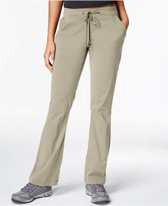 Columbia Anytime Omni-Shield- Bootcut Hiking Pants