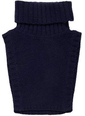 A.L.C. Rib Knit Turtleneck Dickey