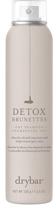 Drybar 'Detox' Dry Shampoo For Brunettes $23 thestylecure.com