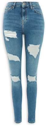 Topshop Jamie Jeans 32-Inch-Leg