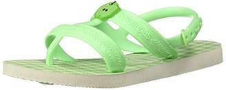 Havaianas Kid's Joy Spring Sandal with Backstrap (Toddler/Little Kid)