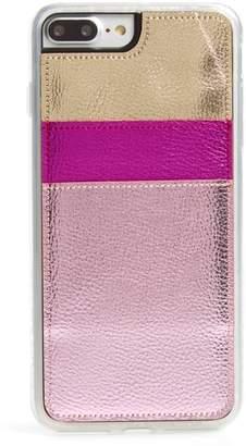 Zero Gravity Strut iPhone 7/8 & 7/8 Plus Wallet