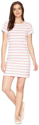 Joules Riviera Short Sleeve Jersey Dress Women's Dress