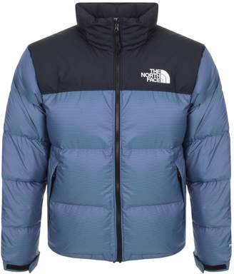 2074bd153cf32 The North Face 1996 Nuptse Down Jacket Blue