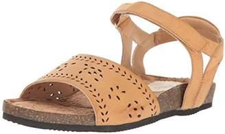 Annie Shoes Women's Sun Dance W Huarache Sandal