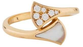 Bvlgari Diamond Diva's Dream Ring