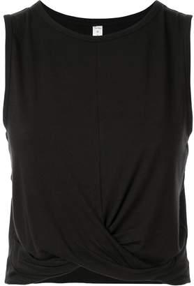 Alo Yoga Cover tank top