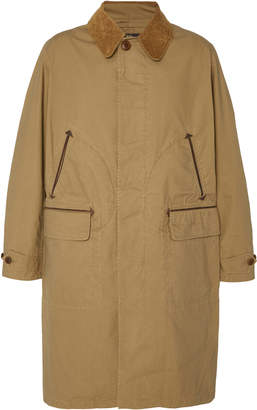 Ralph Lauren RRL Cotton-Gabardine Jacket