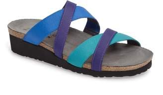Naot Footwear Roxana Strappy Slip-On Sandal