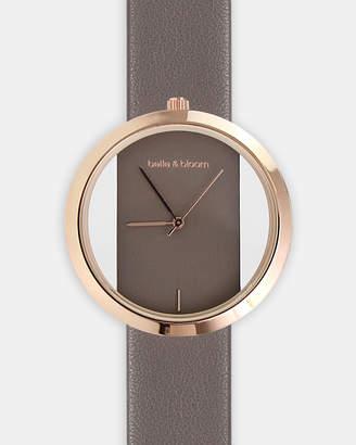 Barcelona Nights Signature Watch