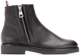 Bally Zelinda ankle boots